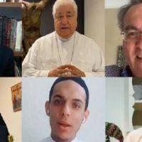 Musulmanes mexicanos se suman a otros líderes religiosos en la lucha contra el coronavirus
