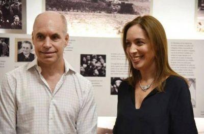 Detalles del desembarco de Vidal como asesora de Larreta