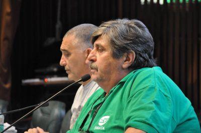 """Ricardo Pignanelli: """"Estamos planificando reanudar la producción automotriz"""""""