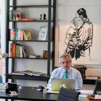 Alberto Fernández tiene en el gabinete dos posiciones enfrentadas sobre la flexibilidad de la cuarentena obligatoria
