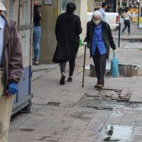 Coronavirus en Argentina: el uso de barbijo será obligatorio en Salta y en Santiago del Estero