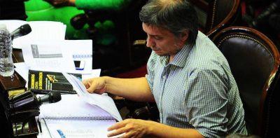 """Diputados: rechazo opositor al proyecto del ala dura K de un impuesto a las """"grandes fortunas"""""""