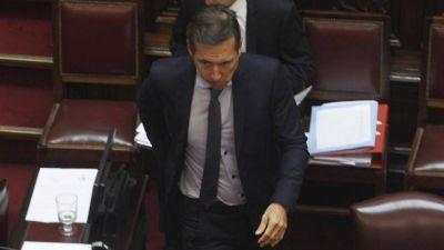 Cambiemos le pide a Cristina que abra el Senado y cite a Arroyo por los sobreprecios