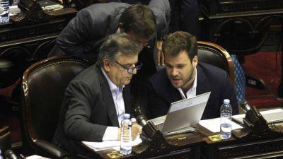 La interna de Cambiemos complica el paquete impositivo del Gobierno