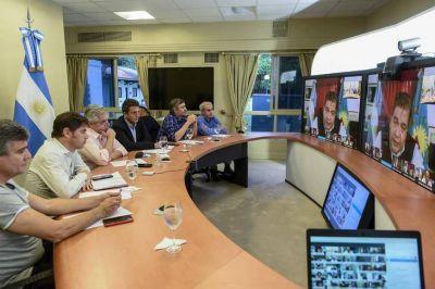 Intendentes elogiaron la autorización para controlar precios con diferencias sobre la normativa vigente