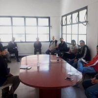 Curas villeros y movimientos sociales se reunieron para pedir juntos refuerzos alimentarios