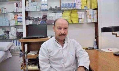 Condenan a seis meses de prisión a exintendente bonaerense