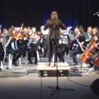En plena Emergencia Sanitaria, la Municipalidad de José C. Paz despide a su orquesta