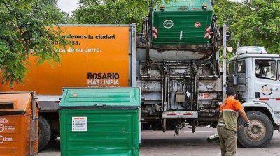 Cómo sacar los residuos domiciliarios en viviendas con personas aisladas