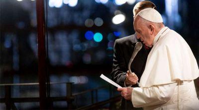 Estas son las meditaciones del Vía Crucis que presidirá el Papa el Viernes Santo