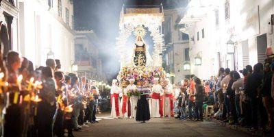 Colombia no celebrará tradiciones de Semana Santa que tienen más de 450 años