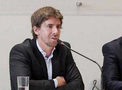 El Intendente Juan Andreotti donará el 50% de su sueldo a la Fundación del Hospital Provincial Cordero
