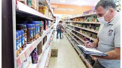 Más facultades a los Municipios para controlar precios máximos
