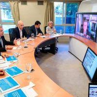 Alberto Fernández volvió a los gestos de moderación, luego de limar parte de su capital político