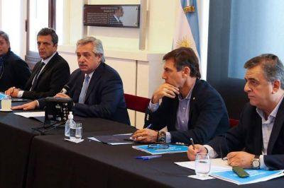 Tras el escándalo de los sobreprecios, Fernández se reunirá con Cambiemos y buscará capitalizar su río revuelto