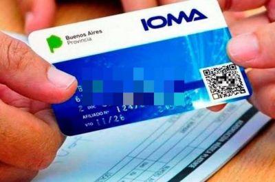 IOMA: Piden al titular de la obra social cancelación de la millonaria deuda existente con prestadores