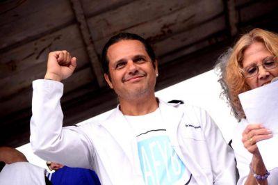 Peretta le recomendó al presidente rodearse
