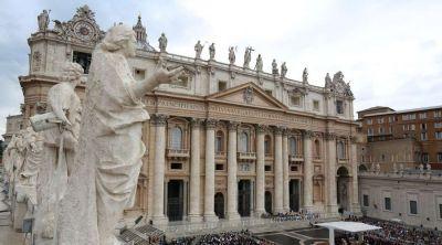 El Papa instituye una nueva Comisión de estudio del diaconado femenino