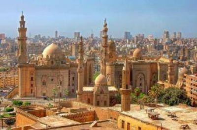 Egipto, primer país árabe en suspender actividades públicas de Ramadán