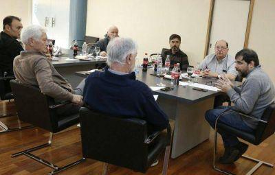 """Jorge Benedetti: """"Este problema requiere soluciones políticas"""""""
