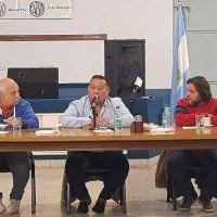 Morón | Trabajadores de la Sanidad, clínicas privadas y Municipio juntos contra el Coronavirus