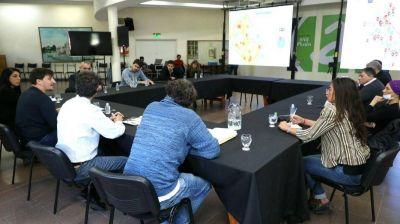 Coronavirus: nueva reunión entre el ejecutivo y concejales opositores