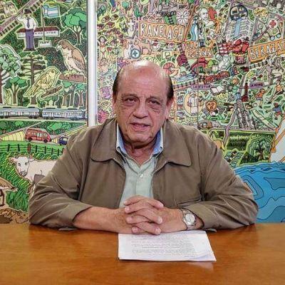 Mussi confirmó 7 casos de coronavirus en Berazategui e informó que uno se encuentra en estado crítico