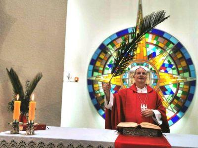Las misas de Semana Santa se transmitirán por Facebook