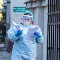 Confirmaron el cuarto paciente recuperado en la ciudad