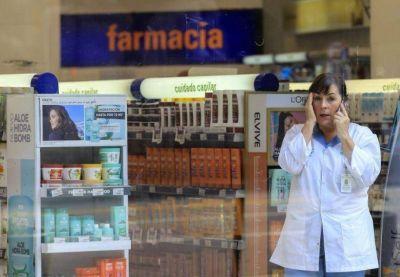 Larreta compró alcohol en gel 70 por ciento más caro que PAMI