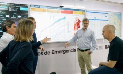 El primer año del último Larreta: del round de tanteo a la emergencia total