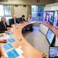 Coronavirus en la Argentina: el Gobierno endurece los controles y analiza extender la cuarentena hasta el 27 de abril
