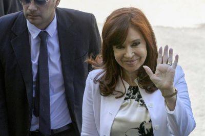 Economía, deuda y el conurbano: las preocupaciones de las que Cristina Kirchner habló con el Presidente