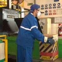 Mendoza brinda tratamiento al 100% de los residuos patogénicos