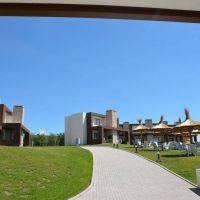 El tesorero del Surrbac que tenía U$S 400 mil también es dueño de un complejo turístico en Traslasierra