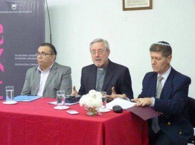 Pascua Pesaj: Oración interreligiosa virtual en tiempo de coronavirus