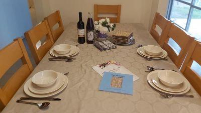 Un Seder Pesaj que nadie se va a olvidar en Israel