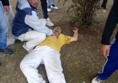Reprimen a trabajadores de un frigorífico en Quilmes y la federación de la carne va al paro
