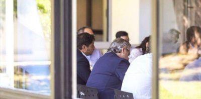 """Coronavirus en Argentina: """"No aflojen"""", el pedido de Alberto Fernández y el dato que puede modificar la cuarentena"""