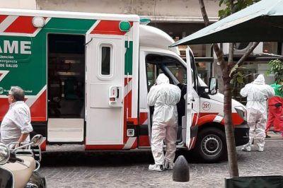 Covid-19 en Argentina: 14 muertos en un día, la cifra más alta desde la llegada del virus