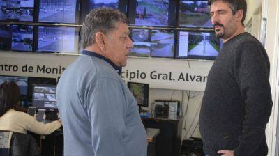 """Sebastián Ianantuony: """"Replicamos los protocolos que nos sugieren los mejores sanitaristas del país"""""""