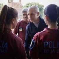 Policía de la Ciudad: En un tenso clima social, Larreta gastó 53 millones en elementos antidisturbios