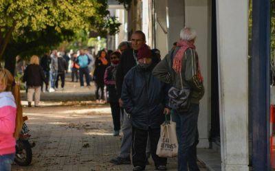 """Según un sindicato, la salud de la Provincia """"está muy debilitada"""" para enfrentar la pandemia"""