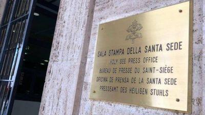 La Santa Sede agradece las donaciones de suministros sanitarios desde China