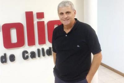 Víctor Fera, dueño de Marolio: