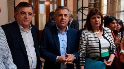 La oposición respaldó la continuidad de la cuarentena pero pidió acentuar la ayuda económica a los sectores en crisis