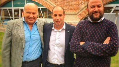 Alimentos con sobreprecios: el clan Lusardi ya había sido beneficiado por un ex ministro de Vidal en otra millonaria licitación