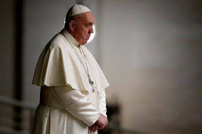 Coronavirus: solo en la misa de Pascuas, el Papa llamó al mundo a unirse por la pandemia