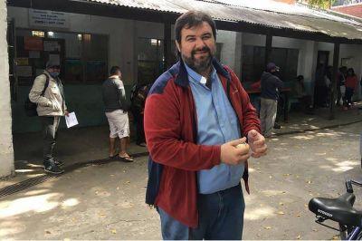 Juan Isasmendi: