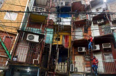 Por qué el gobierno deberia brindar Internet gratuito en villas porteñas